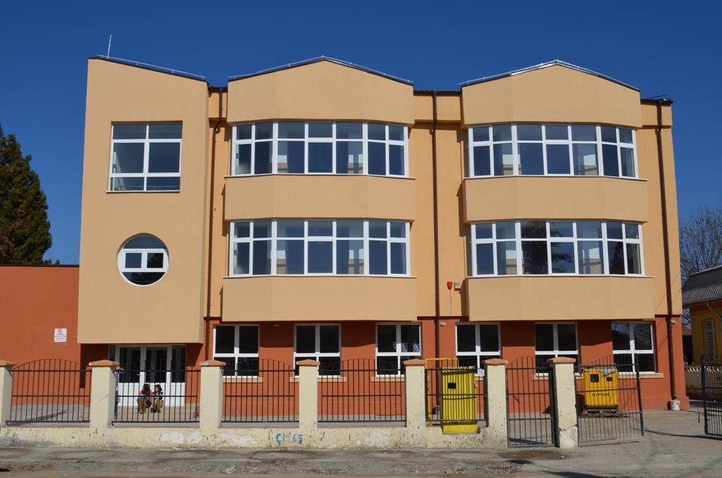 Scoala Gimnaziala Dumitru Hera, Batesti