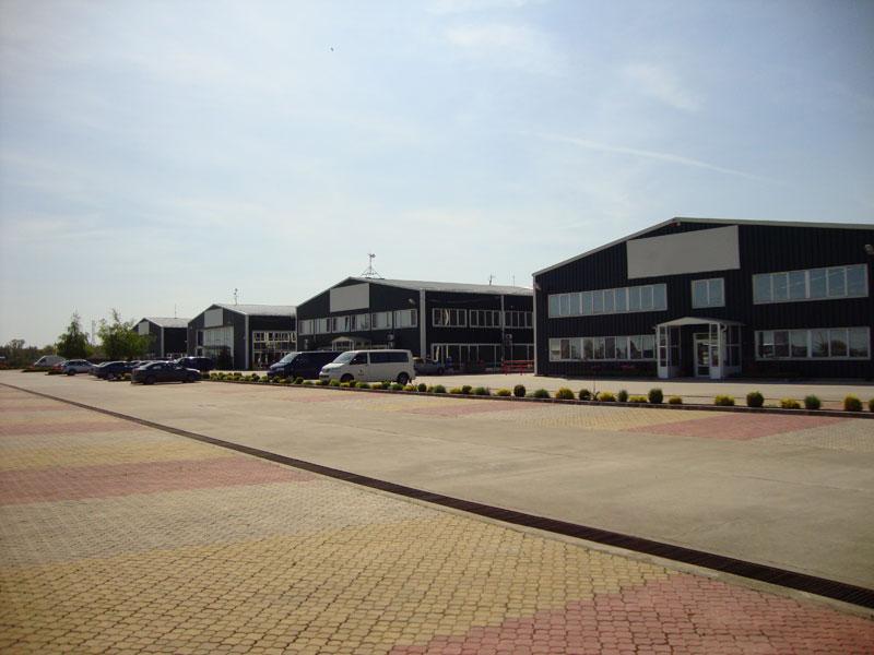 DIBO – Parc industrial