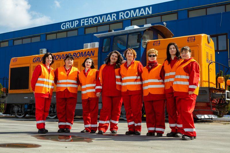 GFR – Grup Feroviar Roman