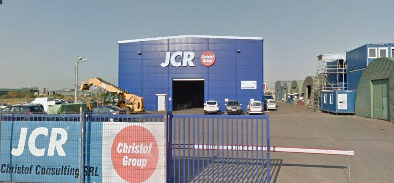 JCR CHRISTOF CONSULTING SRL